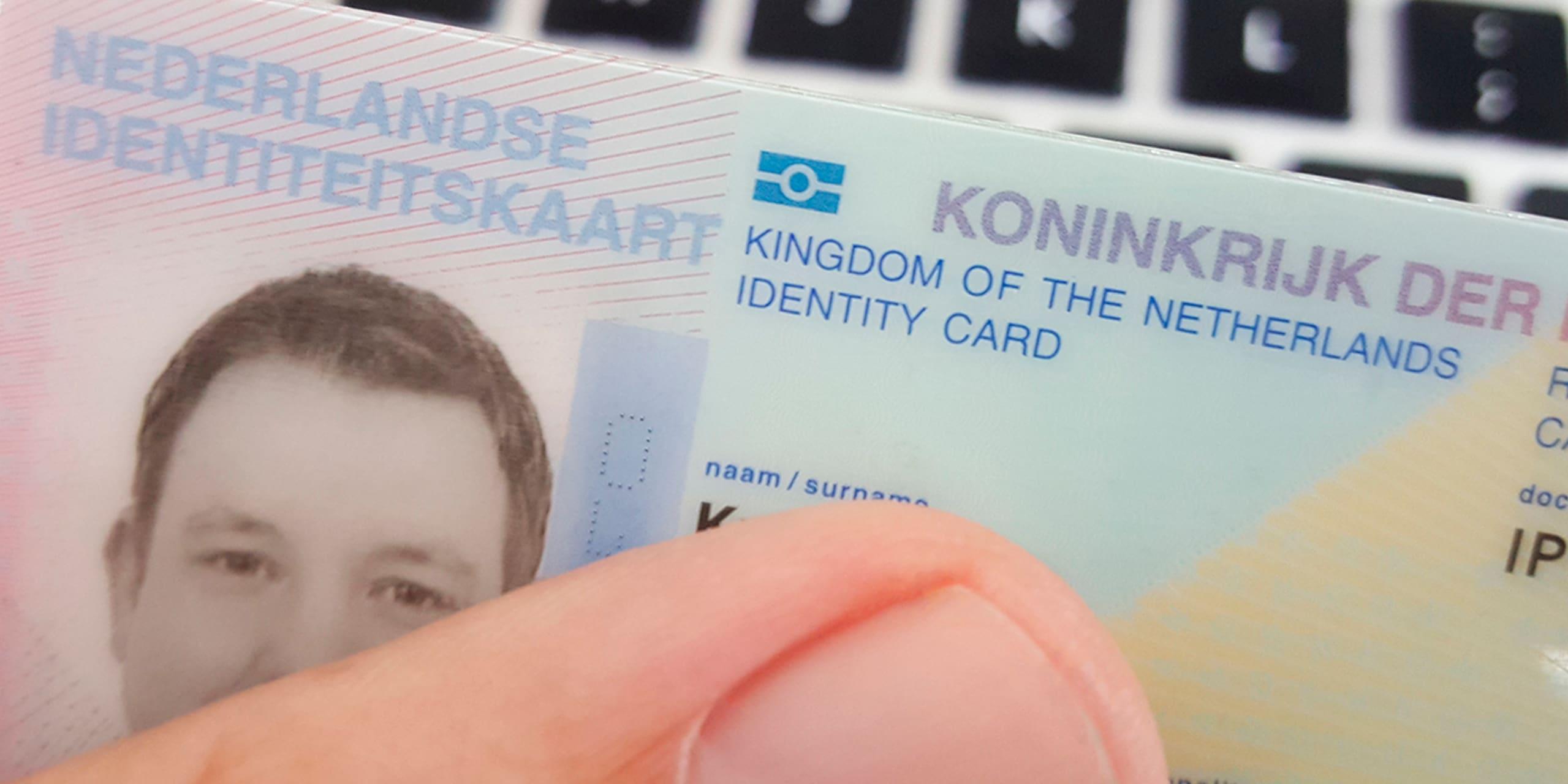 Pasfoto's en Identiteitskaart