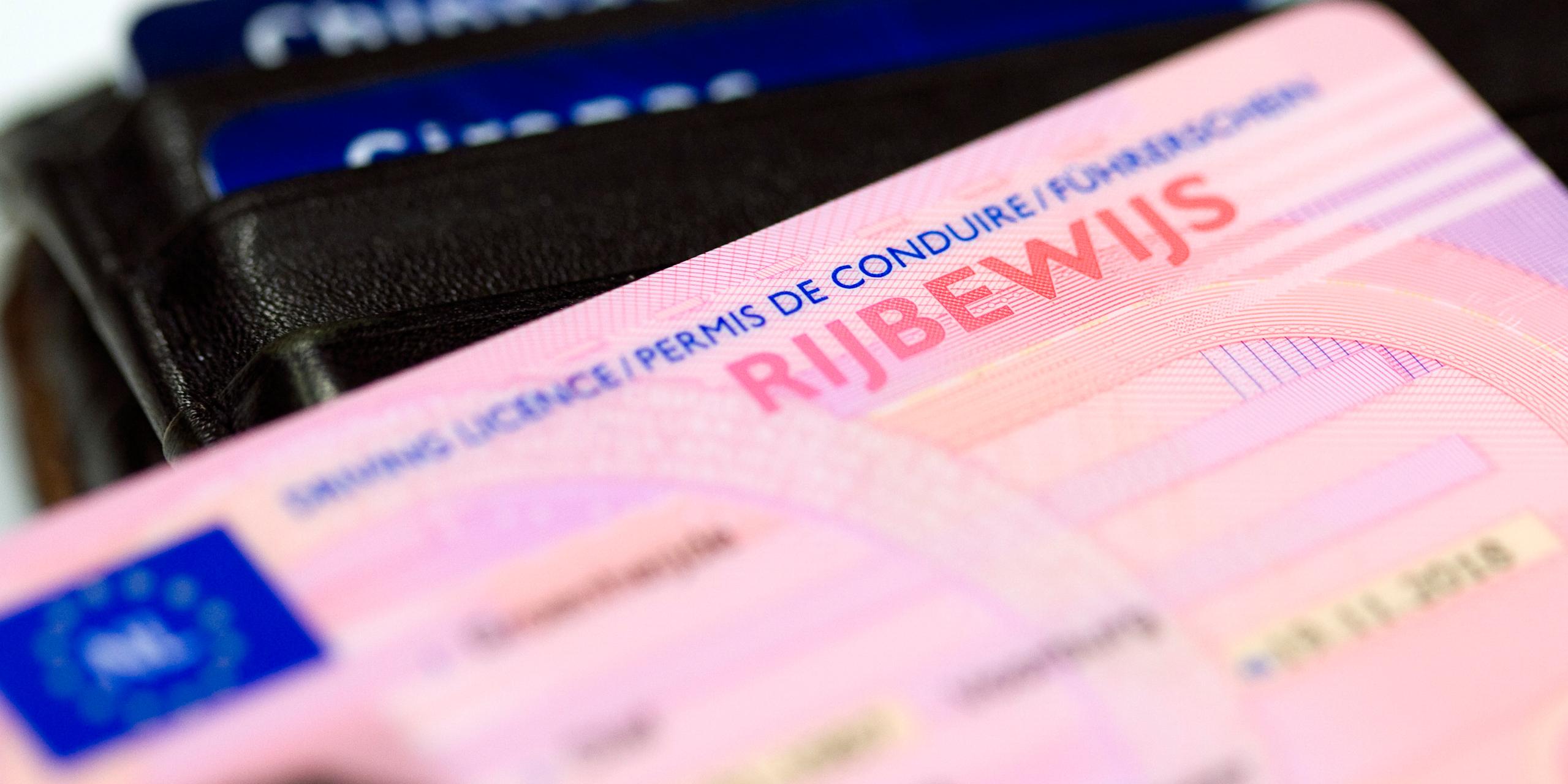Pasfoto voor Rijbewijs direct klaar!